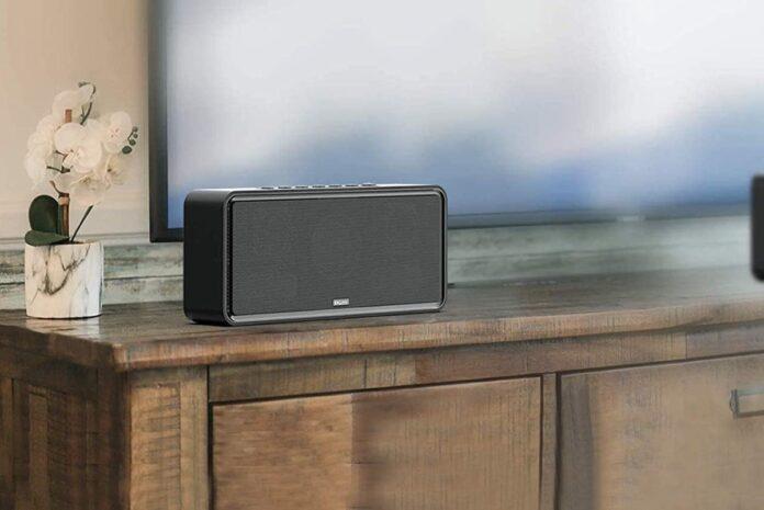 DOSS SoundBox XL 32W Bluetooth Home Speakers