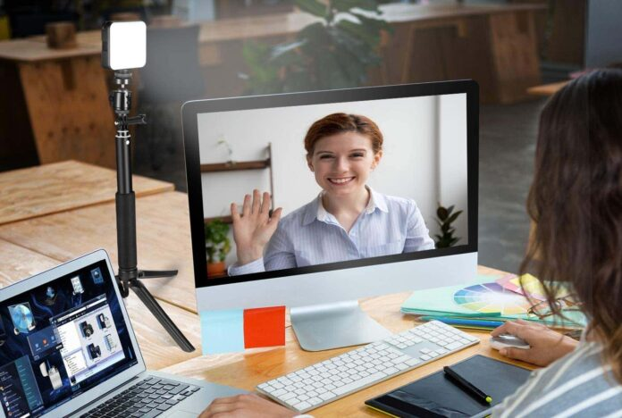 Foxin Light Video Conferencing Kit