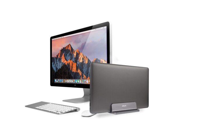 JARLINK Vertical Laptop Stand