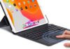 Keyboard Case for New iPad 8th Generation