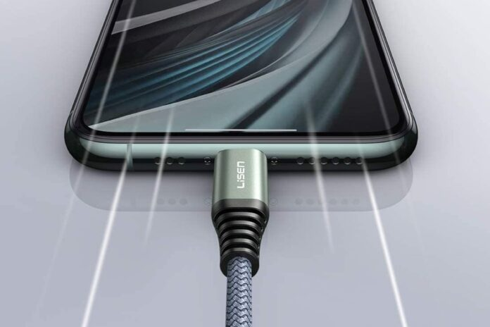 LISEN iPhone Charger Cable