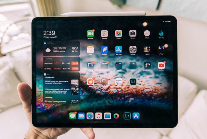 New Apple iPad Pro 12.9 inch