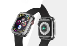 Penom Case for Apple Watch