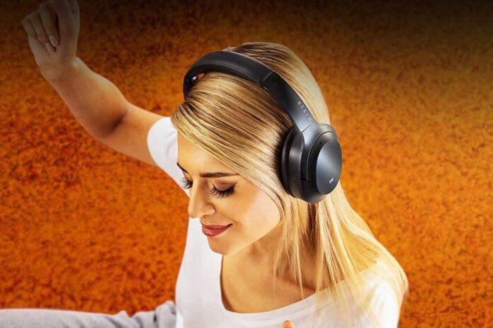 Razer Opus Active Noise Cancelling Headphones