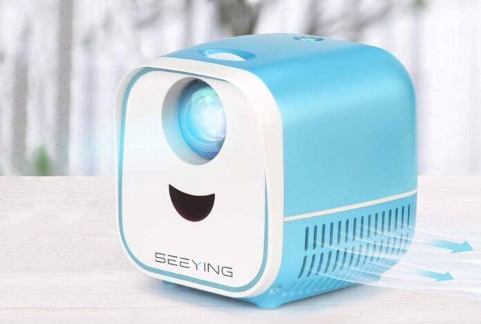 SeeYing Mini Projector