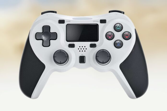 TERIOS Wireless Controller For Playstation 4
