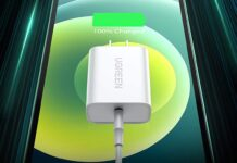 UGREEN USB C Charger 20W PD