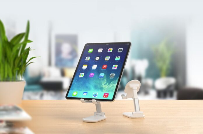 UXD Adjustable Phone Stand