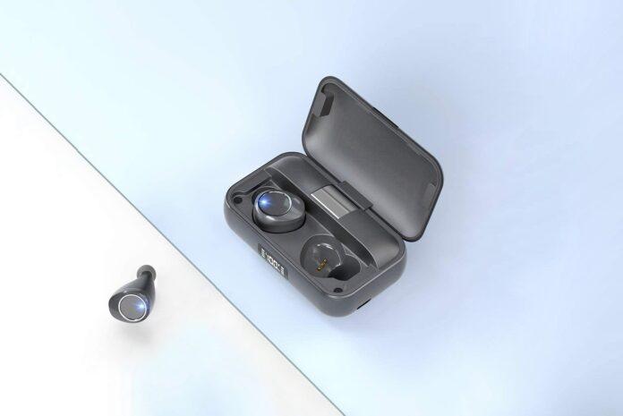 VANKYO X200 Bluetooth 5.0 Earbuds