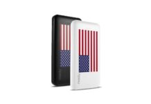 2-Pack Miady 10000mAh Dual USB Portable Charger