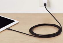 Amazon Basics Lightning to USB A Cable