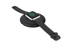 Belkin Travel Stand Charger for Apple Watch