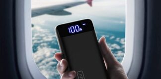 INIU 20W 20000mAh Power Bank