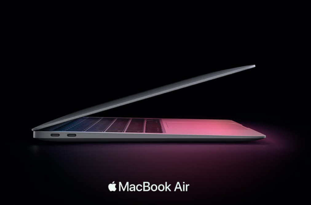 Save Huge On Apple M1 13-inch MacBook Air 512GB Today At ...