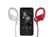 Powerbeats High-Performance Wireless Earphones