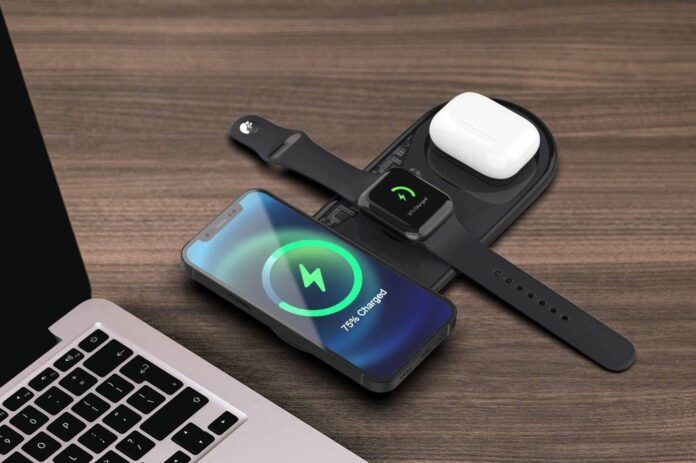 UUTO Wireless Charger
