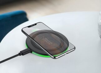 Yootech Wireless Charger