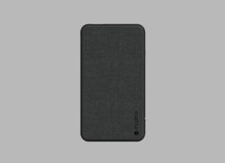 mophie 401101663 Powerstation Plus XL (10,000mAh) - Qi Wireless Charging with Built in Micro USB and Lighning Cables