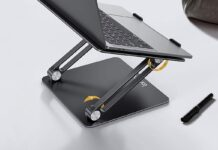 Lamicall Laptop Stand Riser