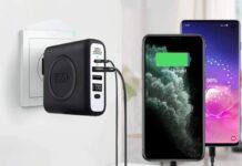 NFINACORE Pandora Portable Power Bank