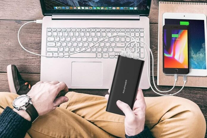 RAVPower 26800mAh Power Bank