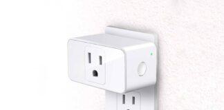 Refoss Apple HomeKit Smart Plug 2-Pack