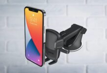 iOttie Easy One Touch 5 Car Mount