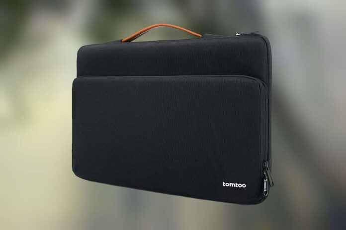tomtoc 360 Protective Laptop Case