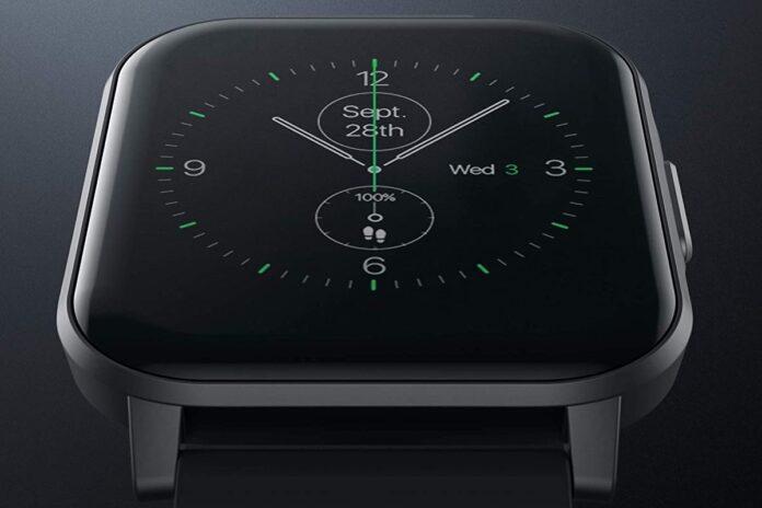 AUKEY Smart Watch