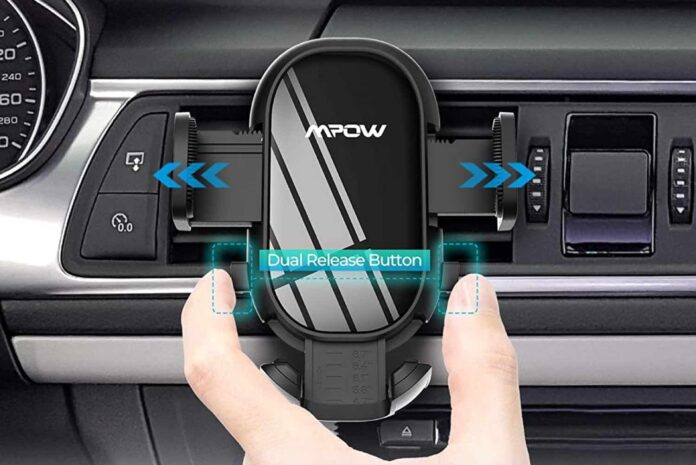 MPow Vent Car Holder