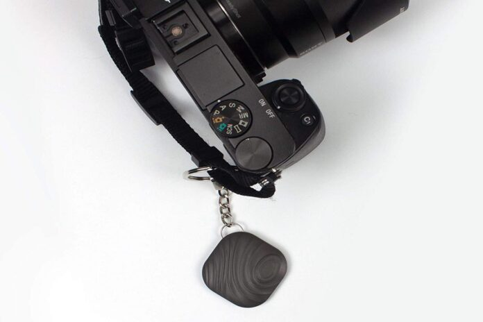 Nutale Findthing 4 Pack Smart Bluetooth Tracker