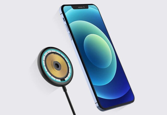 Yootech Magnetic Wireless Charger