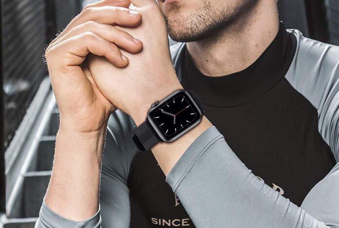 BesBand Apple Watch Band