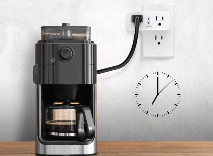 Gosund Wifi Outlet Smart Plugs