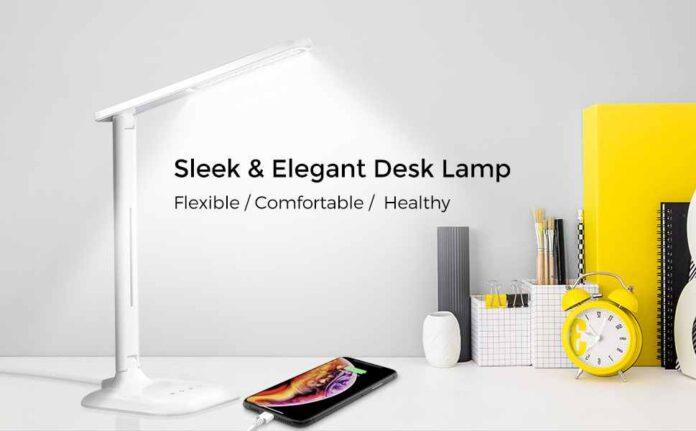 HOMTECH LED Desk Lamp