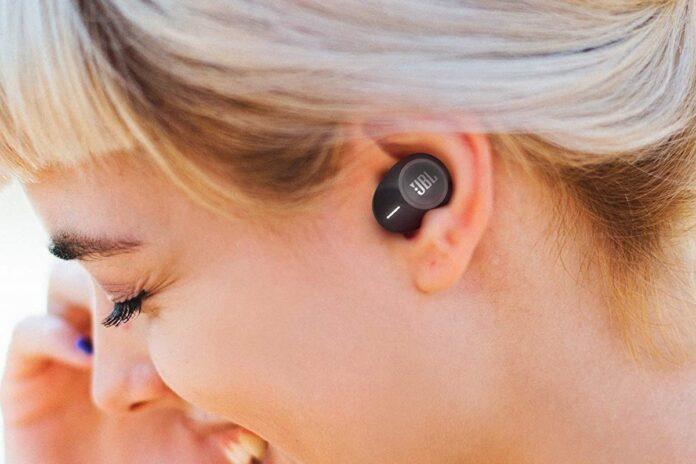 JBL Tune 125TWS True Wireless In-Ear Headphones