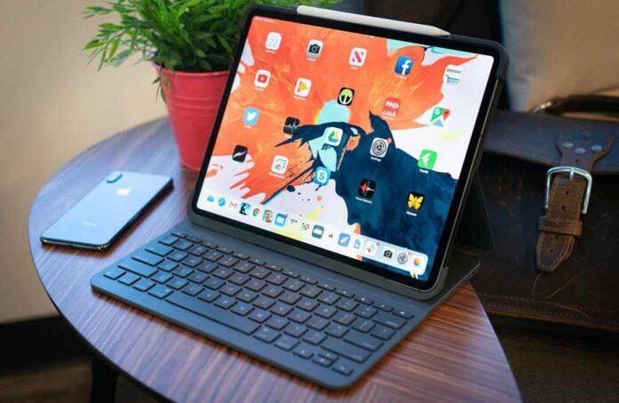 Logitech SLIM FOLIO PRO for iPad Pro