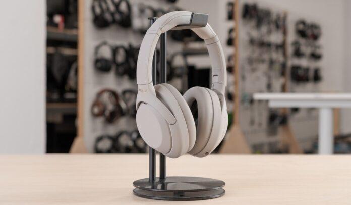 Sony's WH-1000XM4 Wireless ANC Headphones