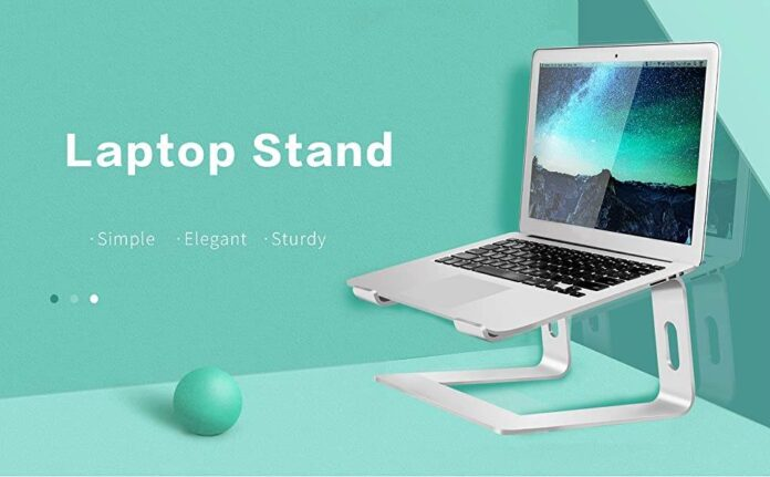 Soundance Laptop Stand