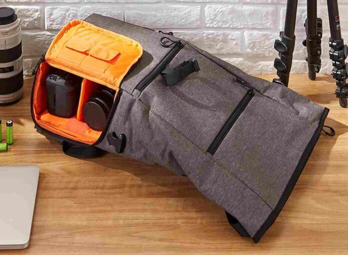 Amazon Basics MacBook Backpack