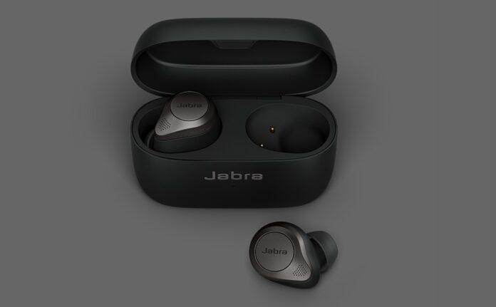 Jabra Elite 85t True Wireless Earbud