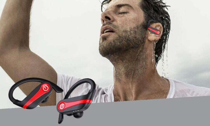 MuGo Bluetooth 5.1 Sports Headphone