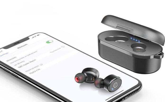 TOZO T10 True Wireless Earbuds