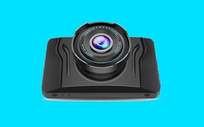 CHORTAU 1080P FHD Car Dash Camera