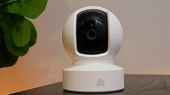Kasa Indoor 1080p HD Security Camera