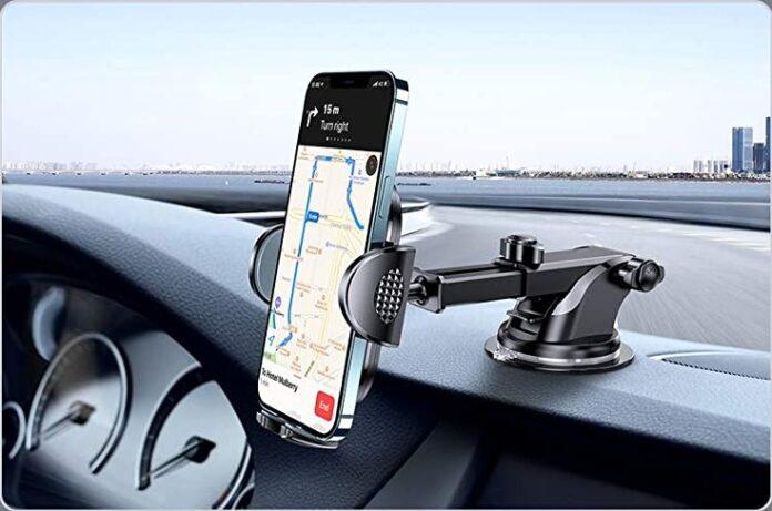 TORRAS Car Cell Phone Holder