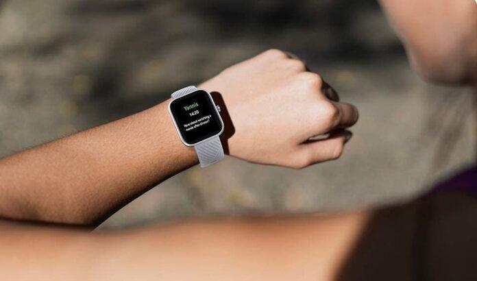 Virmee VT3 Fitness Tracker Smart Watch