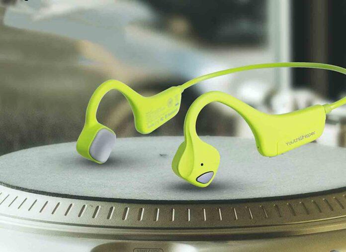 Wireless Open-Ear Headset