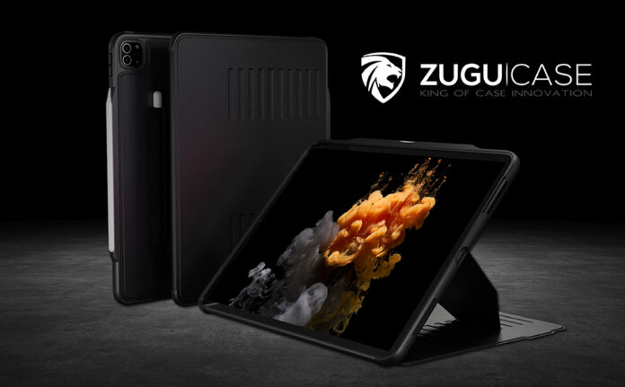 ZUGU 2020 iPad Pro 12.9 inch Alpha Case
