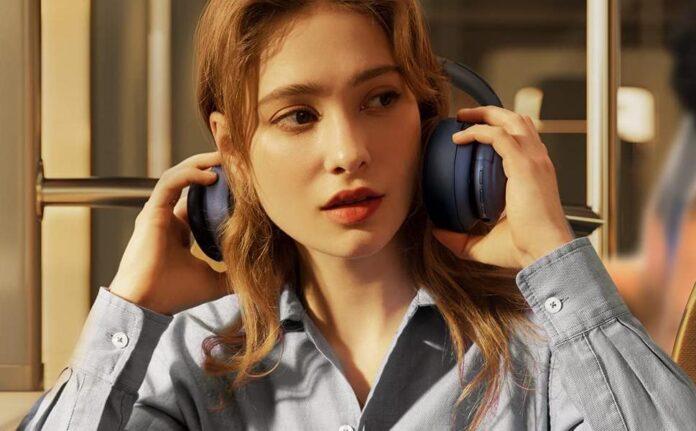 Anker Life Q35 Multi-Mode Active Noise Cancelling Headphones
